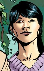 Helen Cho (Earth-616) from Incredible Hercules Vol 1 131 0001
