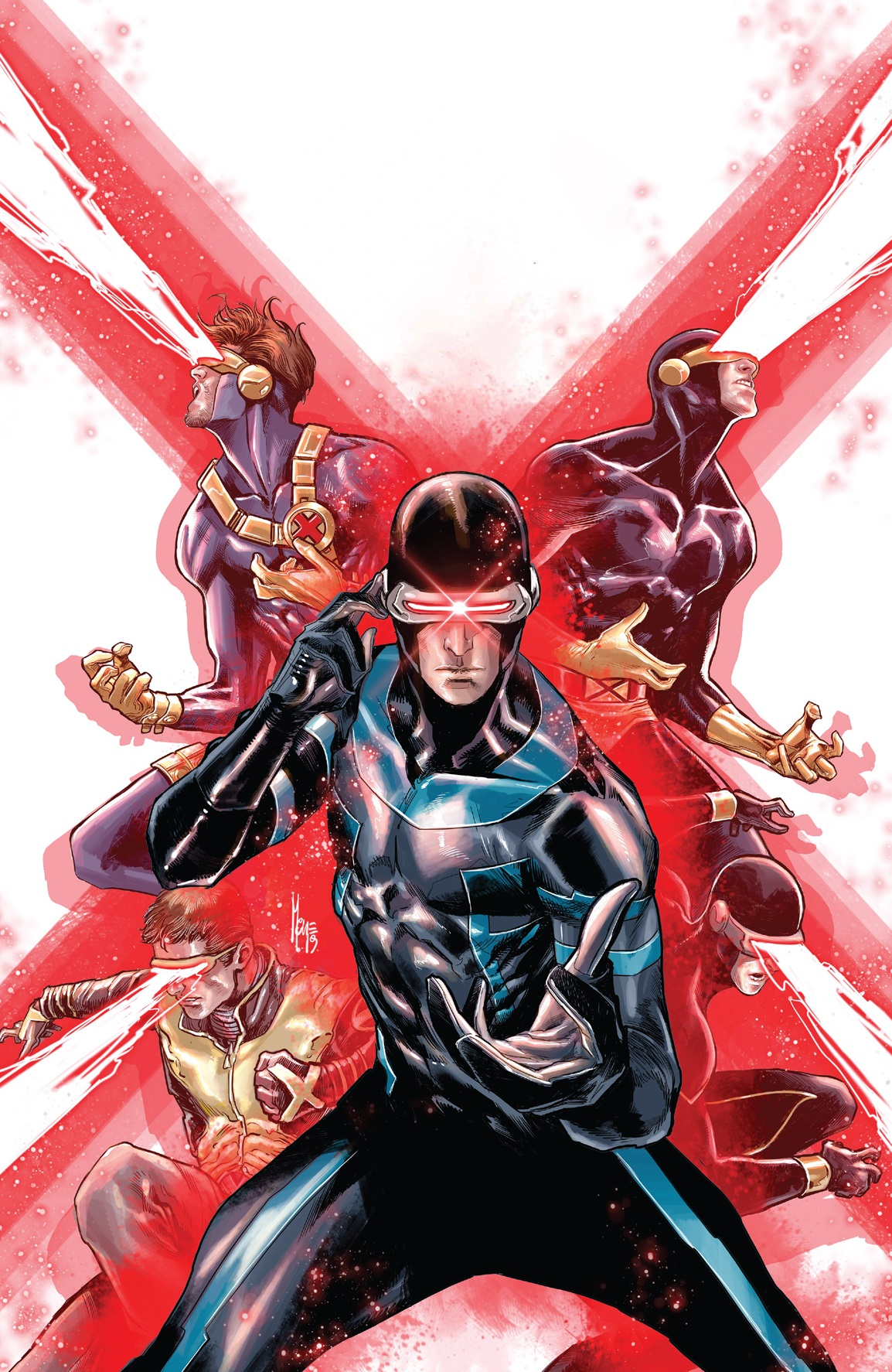 Scott Summers (Earth-616) | Marvel Database | FANDOM powered