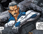 Howard Stark (Earth-58163) from Iron Man House of M Vol 1 1 001