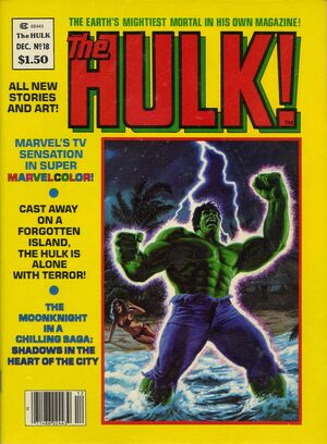 Hulk! Vol 1 18