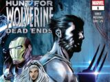 Hunt for Wolverine: Dead Ends Vol 1 1