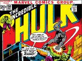 Incredible Hulk Vol 1 158