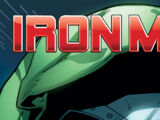 Iron Man: Fatal Frontier Infinite Comic Vol 1 8