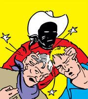 Jim Gardley (Earth-616) from Marvel Comics Vol 1 1 0001