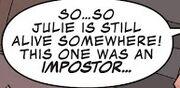 Julie Power (Earth-TRN590) from Spider-Man 2099 Vol 3 16 001