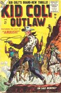 Kid Colt Outlaw Vol 1 47