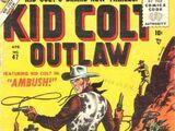 Kid Colt Outlaw Vol 1 47
