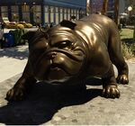 Lockjaw (Earth-1048) from Marvel's Spider-Man (video game) 001