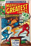 Marvel's Greatest Comics Vol 1 26