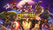 Marvel Contest of Champions v23.0 001