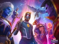 Marvel Future Fight 042