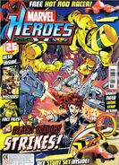 Marvel Heroes (UK) Vol 1 26