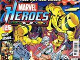 Marvel Heroes (UK) Vol 1 26