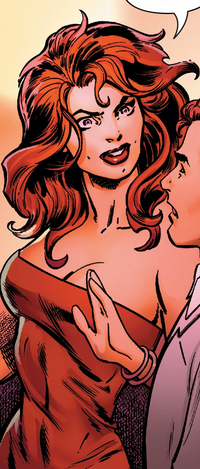 Mary Jane Watson (Earth-19529) from Spider-Man Life Story Vol 1 2 001