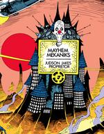 Mayhem Mekaniks from Rocket Raccoon Vol 1 1 001