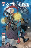 Mighty Captain Marvel Vol 1 3
