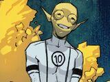 Mik (Moloid) (Earth-616)