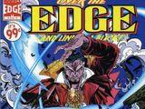 Over the Edge Vol 1 2