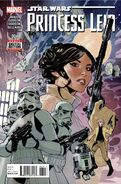 Princess Leia Vol 1 4