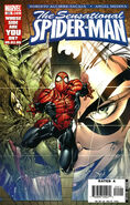 Sensational Spider-Man Vol 2 24