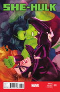 She-Hulk Vol 3 11