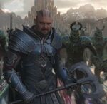 Skurge (Earth-199999) from Thor Ragnarok 001