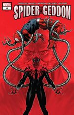 Spider-Geddon Vol 1 4