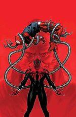 Spider-Geddon Vol 1 4 Textless