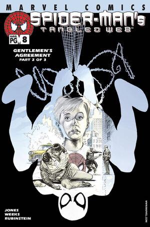 Spider-Man's Tangled Web Vol 1 8