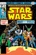 Star Wars Vol 1 8