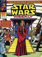 Star Wars Weekly (UK) Vol 1 86