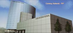 Stark International Headquarters (Coney Island) from Iron Man Vol 4 1 001