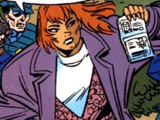 Stephanie Briggs (Earth-616)