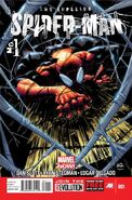 Superior Spider-Man Vol 1 1