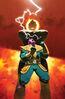 Thanos Vol 3 4 Textless