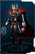 Thor Odinson (Earth-TRN258) from Marvel Heroes (video game) 0002