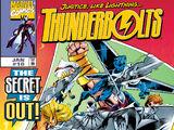 Thunderbolts Vol 1 10