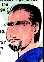 Tim Tuohy from Thunderbolts Vol 1 1