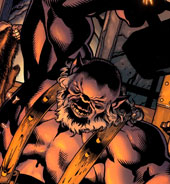 Ulik (Earth-1610) from Ultimate Thor Vol 1 1 001
