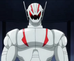 Ultron (Earth-14042) from Marvel Disk Wars The Avengers Season 1 37 0001