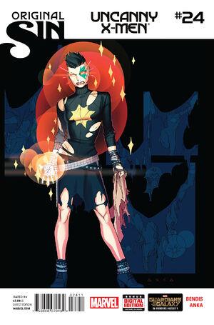 Uncanny X-Men Vol 3 24