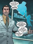 Uncle Ben Foundation (Earth-616) from Amazing Spider-Man Vol 4 1 001