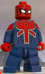 William Braddock (Earth-13122) from LEGO Marvel Super Heroes 2 001