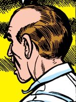 Wilson (Astronomer) (Earth-616) from Tales of Suspense Vol 1 2 0001
