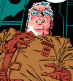 Wipeout (Earth-616) from Uncanny X-Men Vol 1 272