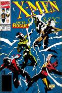 X-Men Classic Vol 1 62