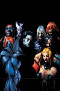 X-Men Vol 2 203 Textless