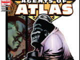 Agents of Atlas Vol 1 2