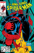 Amazing Spider-Man Vol 1 304