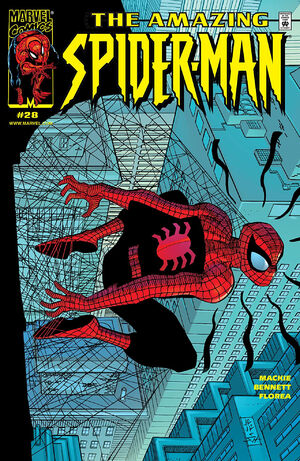 Amazing Spider-Man Vol 2 28
